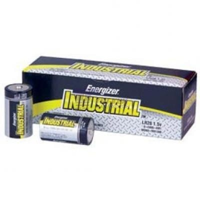 Energizer EN95 Industrial D Batteries