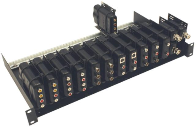DIN-RACK Example