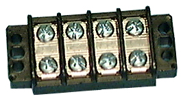 PHILMORE 13-1508 BARRIER STRIP-20 A/8 POS.
