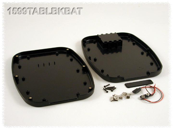 Hammond 1599TABLBKBAT Tablet