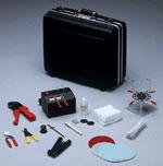 3M 6366 Hot Melt Fiber Termination Kit