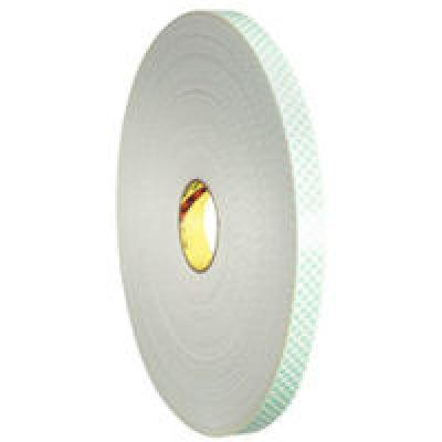 3M 4008 Double-Sided Foam Tape