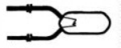 6.0V-WHEAT Bulb