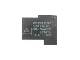Zettler AZ2150-1A-9DEF SPST 40A Relay : Relays