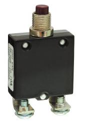 NEW 80 Amp B7080 B7000 Series Push Button Thermal Circuit Breaker