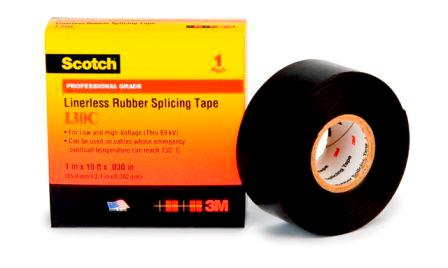 3M 130C Rubber Splicing Tape