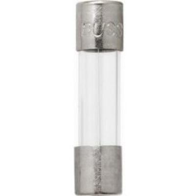 Littelfuse 217004 Glass Fuse, BOX OF 5
