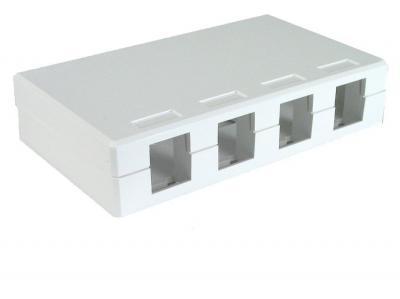 Dynacom 10600-SB4-WH