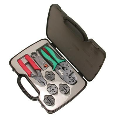 Coax Crimping Kit