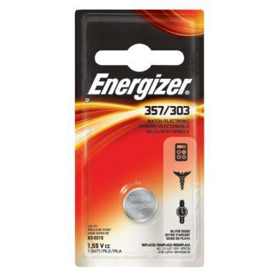 Energizer 357BP Silver Oxide Battery