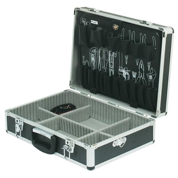 Tool Case - 18X13X6 - BLACK