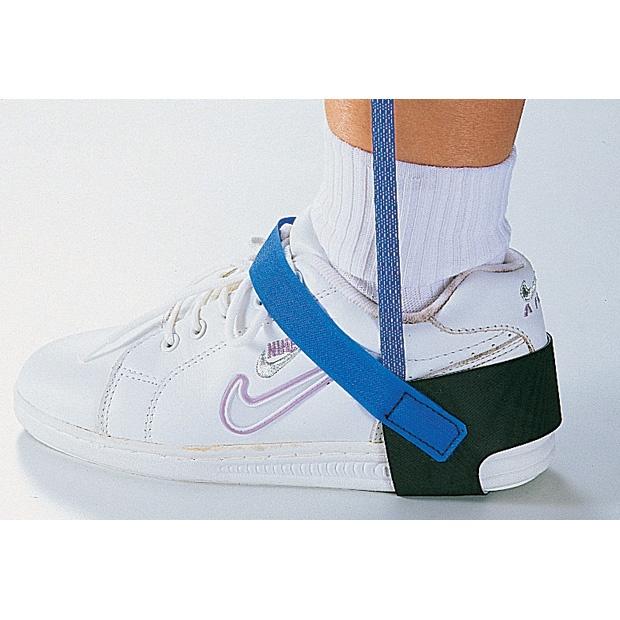 Foot & Heel Grounding Strap