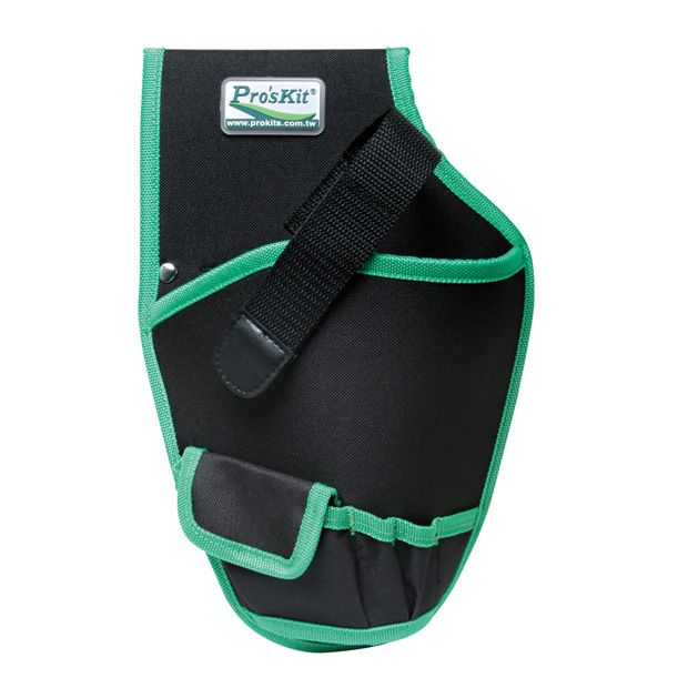 Soft-Sided Tool Pouch