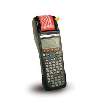 HellermannTyton Sport 1000 Handheld Printer