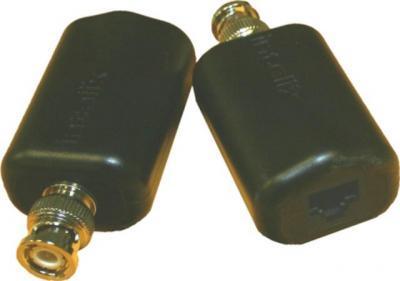 Intelix AVO-V1-PAIR-F Composite Video Balun Pair
