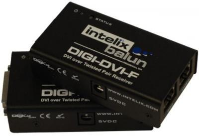 Intelix DIGI-DVI-F
