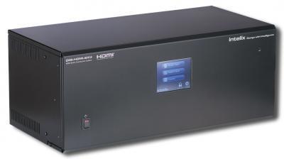 Intelix DIGI-HD-8X8 HDMI Matrix Switcher