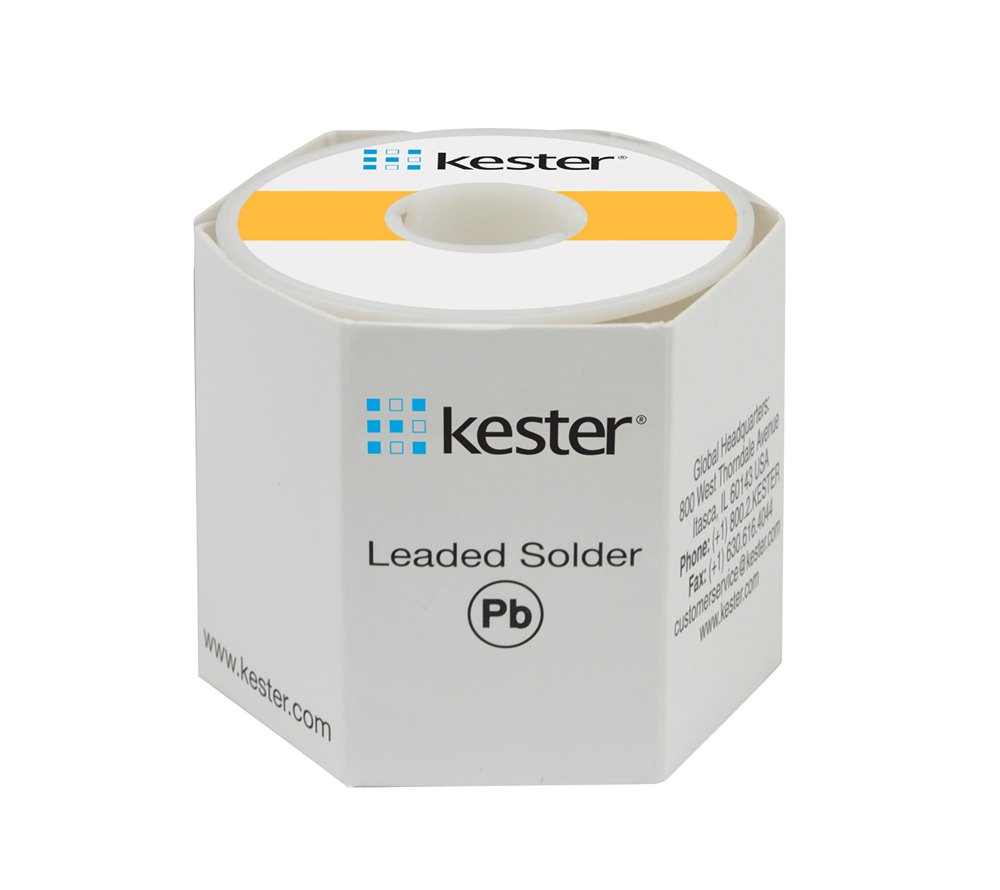 Kester 24-6040-0027 Wire Solder