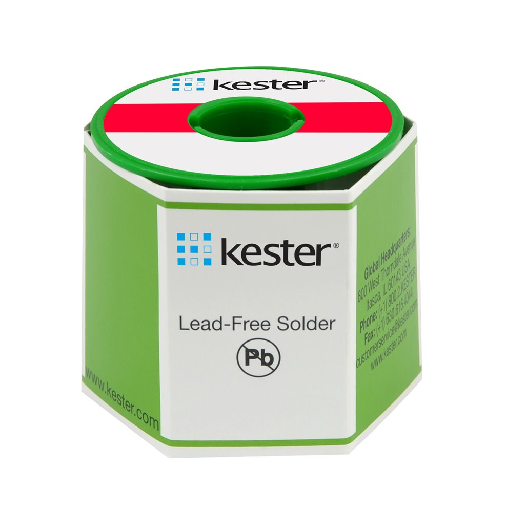 Kester 24-6040-6403 Wire Solder