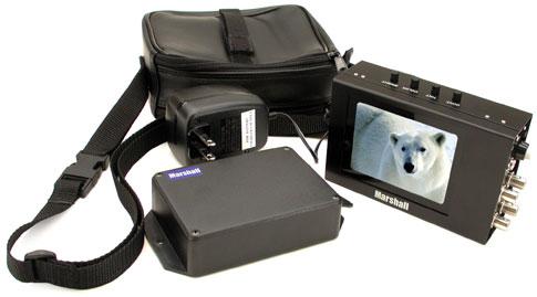 Marshall Electronics V-LCD4-PRO-L-KIT
