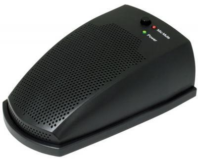 MXL uCHAT AC-406