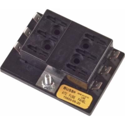 Noble 8270-06 ATC Fuse Block