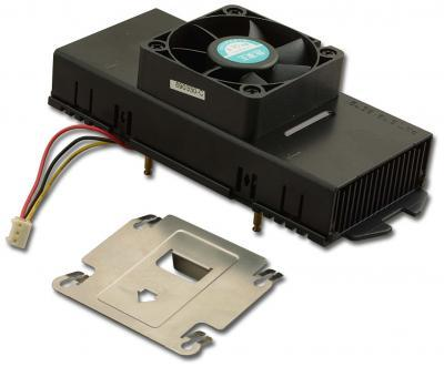 INT-CPU-FAN-K6C K6+CELERON (PPGA) CPU COOLING FAN