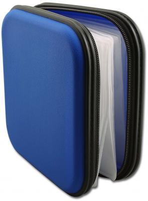 Pan Pacific MMA-CD24 24 pc. CD Storage Bag